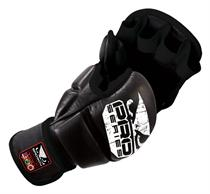 Bad Boy Leather Training Gloves